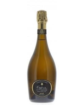 Champagne Pannier Egerie 2008