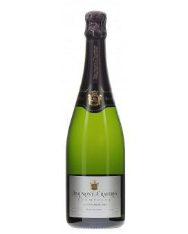 Champagne Beaumont Des Crayeres Fleur Blanche 2012