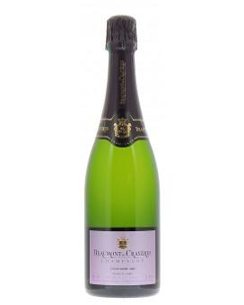 Champagne Beaumont Des Crayeres Fleur Noire 2009