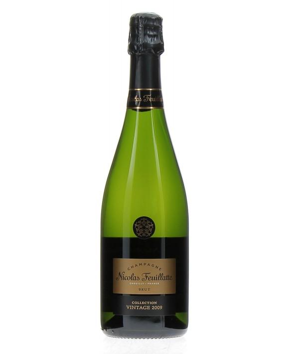 Champagne Nicolas Feuillatte Brut 2009