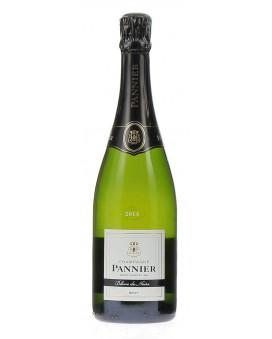 Champagne Pannier Blanc de Noirs 2014 Cuvée Louis Eugène