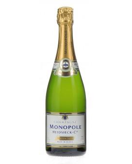 Champagne Heidsieck White Top