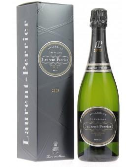 Champagne Laurent-perrier Brut 2008