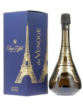 Champagne De Venoge Princes Tour Eiffel