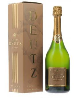 Champagne Deutz Brut 2013