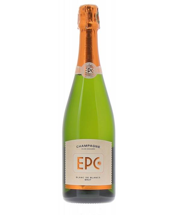 Champagne Epc Blanc de Blancs Brut