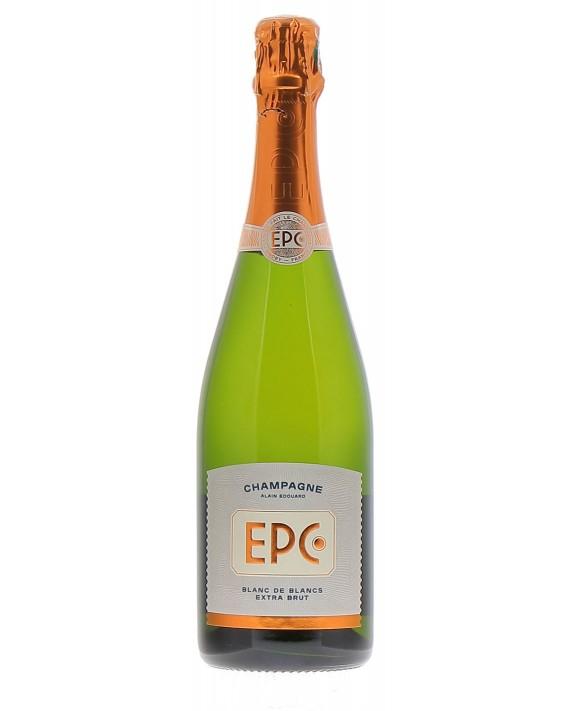 Champagne Epc Blanc de Blancs Extra-Brut