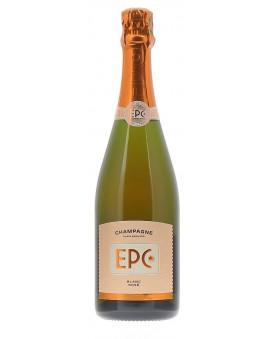 Champagne Epc Blanc Rosé