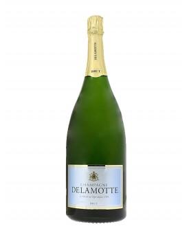 Champagne Delamotte Brut Magnum