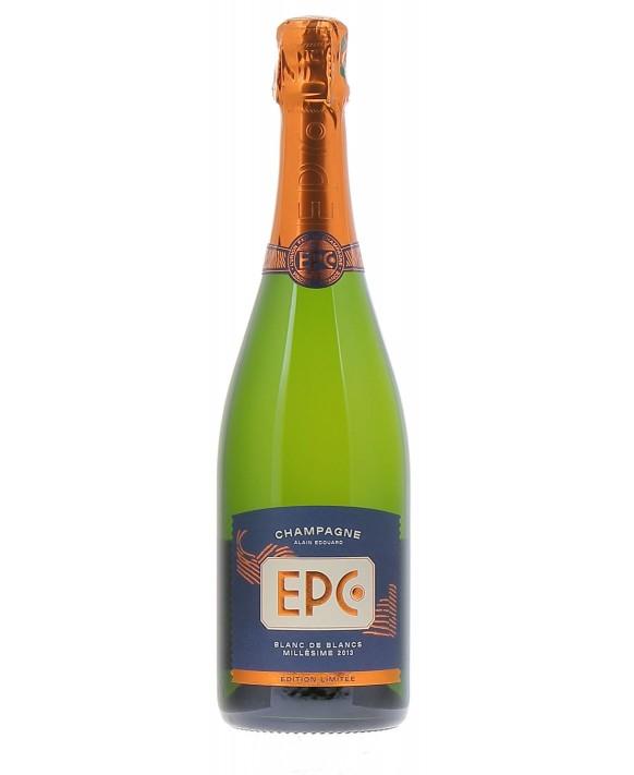 Champagne Epc Blanc de Blancs Premier Cru 2013