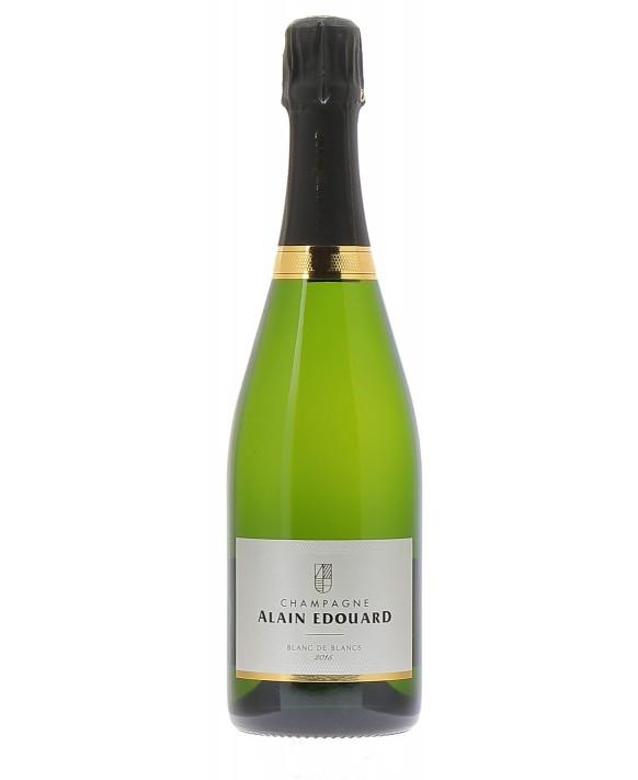 Champagne Epc Alain Edouard Blanc de Blancs 2015 75cl
