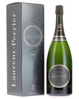 Champagne Laurent-perrier Brut 2008 Magnum