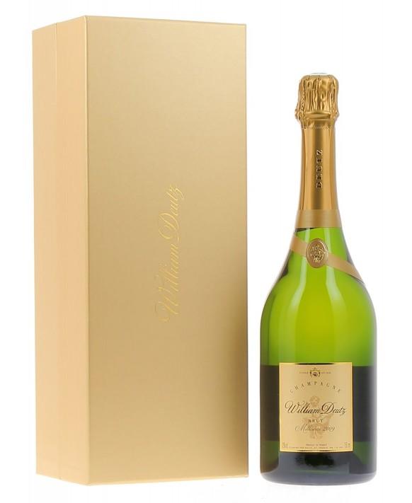Champagne Deutz Cuvée William Deutz 2009