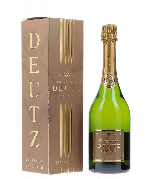 Champagne Deutz Brut 2014 75cl