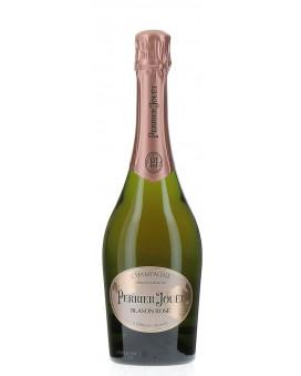 Champagne Perrier Jouet Blason de France Rosé