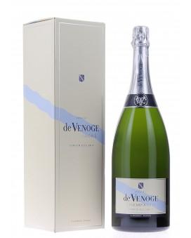 Champagne De Venoge Cordon Bleu Brut Magnum