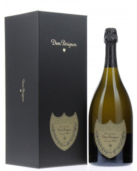 Champagne Dom Perignon Vintage 2008 Magnum