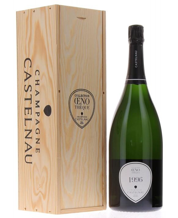 Champagne Castelnau Brut Oenothèque 1996 Magnum