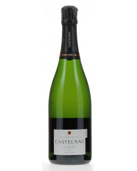 Champagne Castelnau Brut Millésime 2003