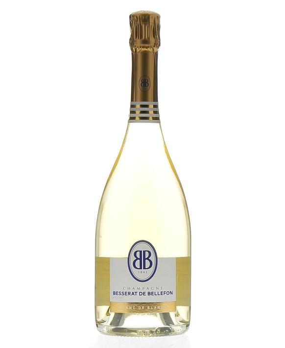 Champagne Besserat De Bellefon Cuvée des Moines Blanc de Blancs Grand Cru
