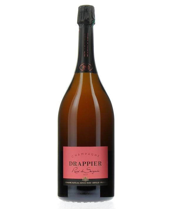 Champagne Drappier Rosé Magnum