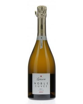 Champagne Lanson Noble Cuvée Brut 2002