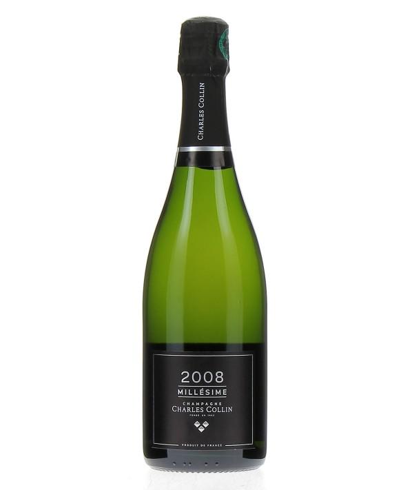 Champagne Charles Collin Brut 2008