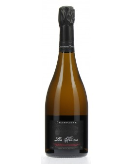 Champagne Chartogne-taillet Les Barres 2015
