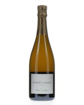 Champagne Benoît Lahaye Blanc de Blancs