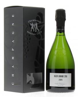 Champagne Pierre Gimonnet Spécial Club Oger Grand Cru 2015
