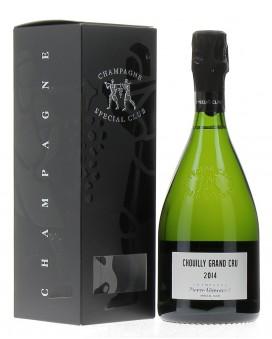 Champagne Pierre Gimonnet Spécial Club Chouilly Grand Cru 2014