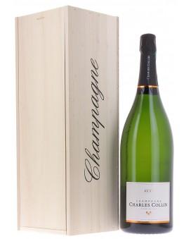 Champagne Charles Collin Brut Jéroboam