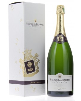 Champagne Beaumont Des Crayeres Grande Réserve Magnum