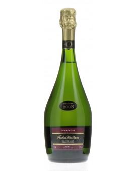 Champagne Nicolas Feuillatte Cuvée 225 2008
