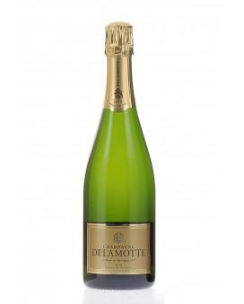 Champagne Delamotte Blanc de Blancs 2012