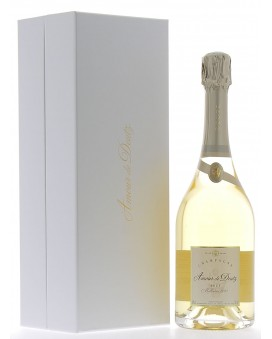 Champagne Deutz Amour de Deutz 2010