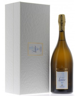 Champagne Pommery Cuvée Louise 2004 Magnum