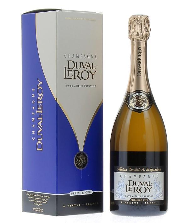 Champagne Duval - Leroy Extra-Brut Prestige 1er Cru 75cl