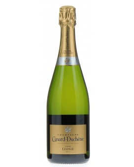 Champagne Canard Duchene Cuvée Léonie Brut