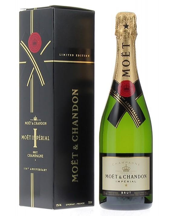 Champagne Moet Et Chandon Brut Impérial