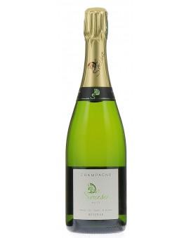 Champagne De Sousa Réserve Grand Cru Blanc de Blancs