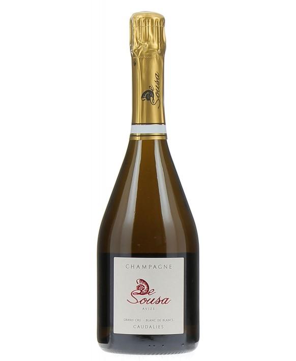 Champagne De Sousa Cuvée Caudalies