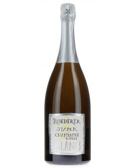 Champagne Louis Roederer Brut Nature 2012 Starck Magnum