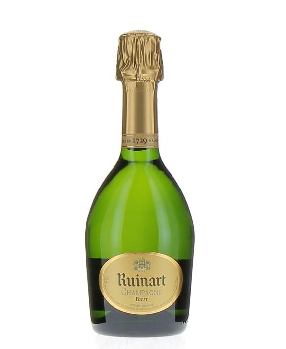 Champagne Ruinart R de Ruinart half bottle
