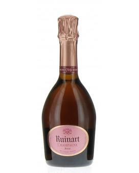 Champagne Ruinart Brut Rosé half
