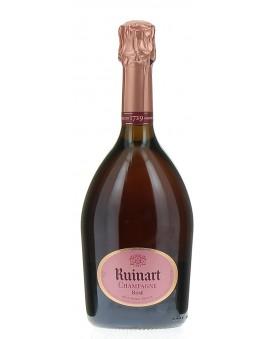 Champagne Ruinart Brut Rosé