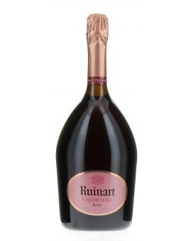 Champagne Ruinart Brut Rosé Magnum