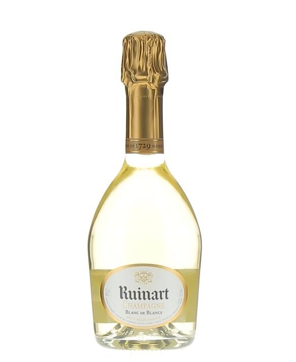 Champagne Ruinart Blanc de Blancs Demi