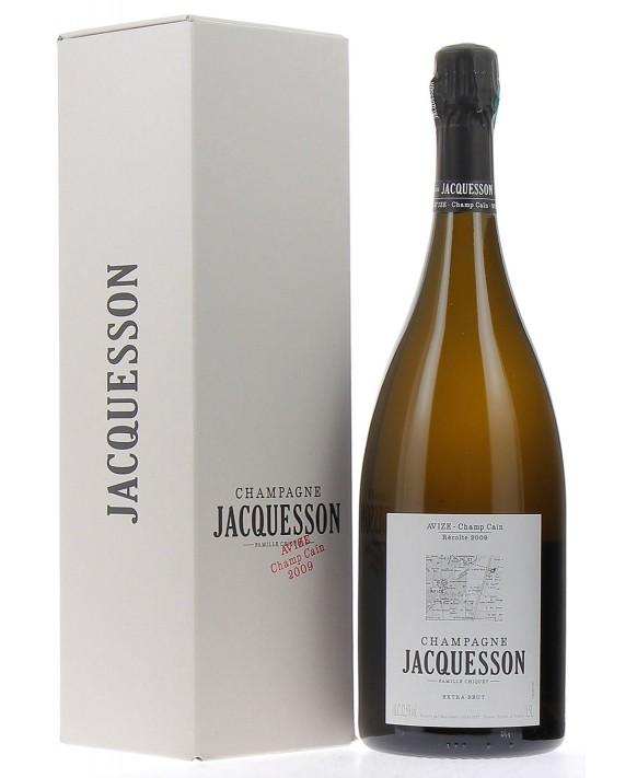 Champagne Jacquesson Avize Champ Caïn 2009 Magnum