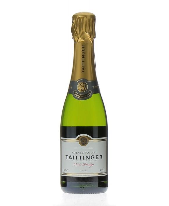 Champagne Taittinger Brut Cuvée Prestige Demi